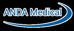 ANDA Medical Logo