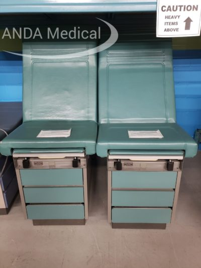 Ritter Exam Table