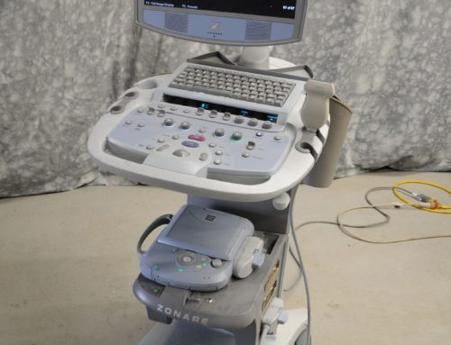Shenzen Mindray Z.One Ultrasound