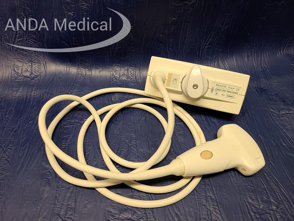 ESAOTE ultrasound inducer