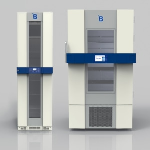 Blood Management Freezers_Anda Medical_B-Medical