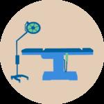 Surgery Equipment Icon_ANDA Medical